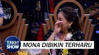 Video Jawaban Indra Brasco Bikin Mona Terharu MP3, 3GP, MP4, WEBM, AVI, FLV Juli 2018