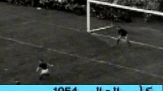 كأس العالم 1954