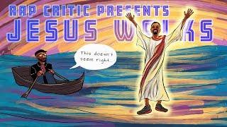 Jesus Walks - Kanye West (Rap Critic Reviews)