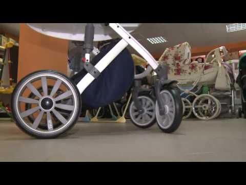 Как выбрать детскую коляску? советы эксперта.