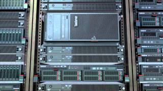 Why Lenovo ThinkServers?