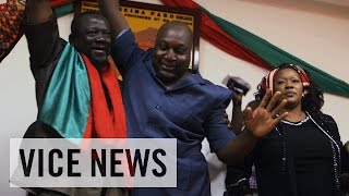 In late October, the landlocked African nation of Burkina Faso saw the end of its president's 27-year-long reign. A popular...