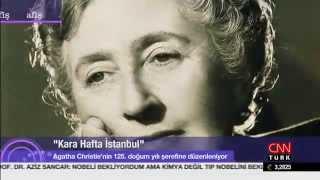 Polisiye Yazarları İstanbul'da Buluşuyor!