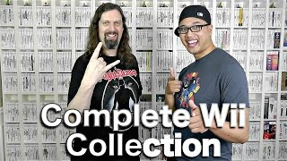 Video Complete Nintendo Wii Collection - Are You CRAZY?! MP3, 3GP, MP4, WEBM, AVI, FLV Februari 2019