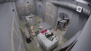 Escape Room: Spaceship Room 2