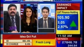 ET Now Buy Now Sell Now, 26 oct 2016 - Mr. Ruchit Jain, Angel Broking