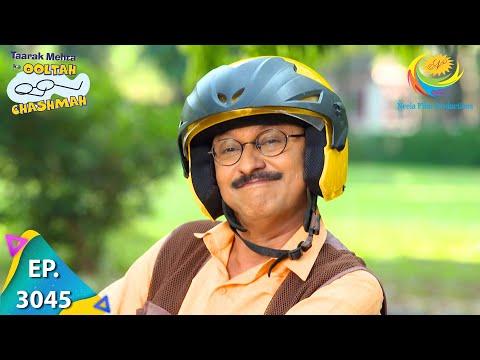 Taarak Mehta Ka Ooltah Chashmah - Ep 3045 - Full Episode - 26th November 2020