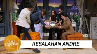 Video Sule Marah Andre Numpahin Air Kencur ke Jasnya MP3, 3GP, MP4, WEBM, AVI, FLV September 2018