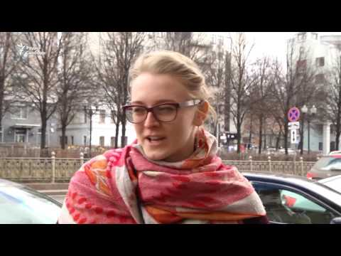 Знаете ли вы что происходило в воскресенье на Тверской - DomaVideo.Ru