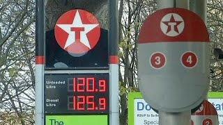 La AIE revisa a la baja el aumento del consumo de petróleo en 2015