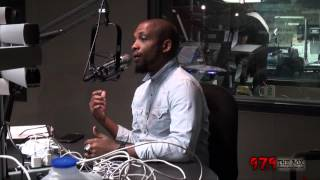 Ali Siddiq Talks