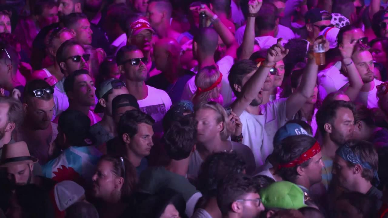 Solomun - Live @ Tomorrowland Belgium 2016, Diynamic Stage
