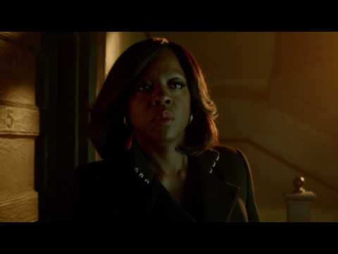 """""""Wes?"""" Season 2 Deleted Scene - How To Get Away With Murder"""