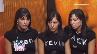 Video Quotidienne Secret Story 1 - 8 Juillet 2007 MP3, 3GP, MP4, WEBM, AVI, FLV Juni 2017