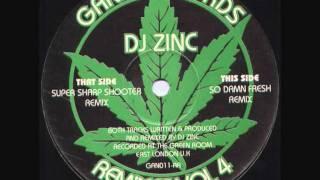 Download Lagu DJ Zinc - Super Sharp Shooter (Remix) Mp3