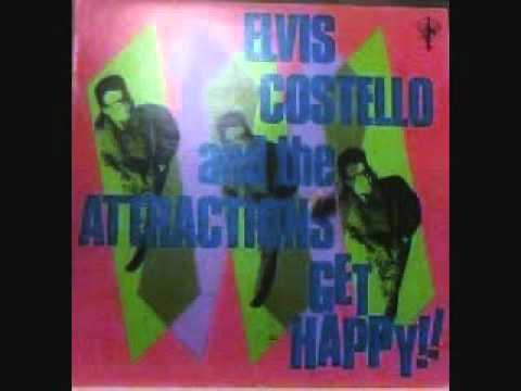 Elvis Costello - The Imposter lyrics
