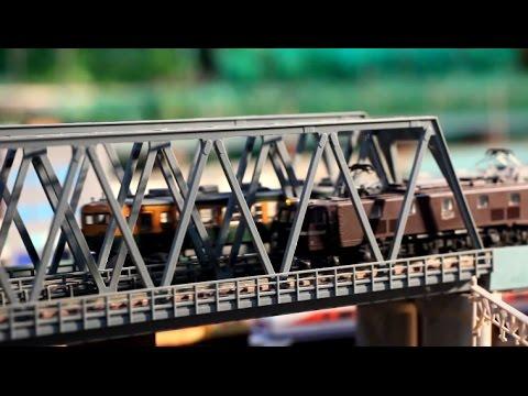 Nゲージ 鉄道模型 EF58つばめ 165系 N gauge