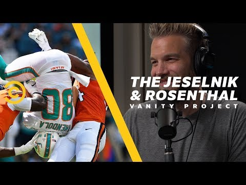 Finishing Moves & Irrational Fears - The Jeselnik & Rosenthal Vanity Project