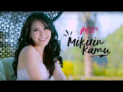 Ayu Ting Ting - Mikirin Kamu [Official Music Video] Mp3