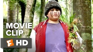 Hunt for the Wilderpeople Movie CLIP - Hunting for Food (2016) - Sam Neill, Julian Dennison