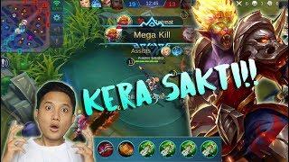 Video Sun Kepung Musuhnya!! Kocak Wkwkwk | Mobile Legends Indonesia #33 MP3, 3GP, MP4, WEBM, AVI, FLV Oktober 2017