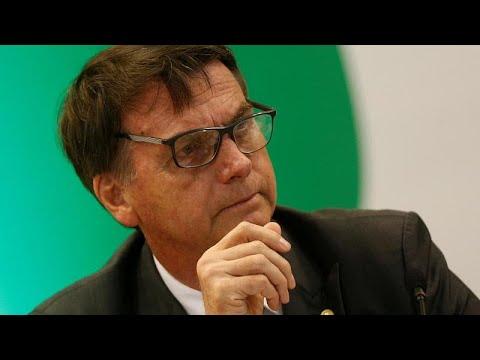 Βραζιλία: Δεν θα φιλοξενήσει το Συνέδριο του ΟΗΕ για το Κλίμα το 2019…