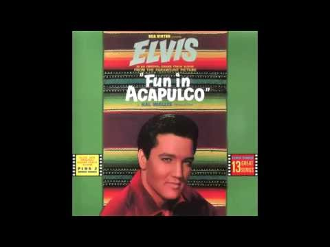 Elvis Presley - Fun In Acapulco FTD [HD Remaster], HQ
