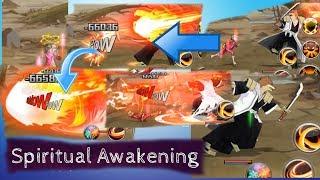 HIYORI RANK 13 SHOWCASE! THE WORST TEAM IN SPIRITUAL AWAKENING! - Spiritual Awakening
