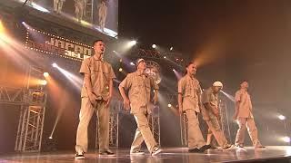 temporaly + South Gate (SO, Cgeo, Ta-Ni-, mi-to, Tecchy) – JAPAN DANCE DELIGHT VOL.25 FINAL