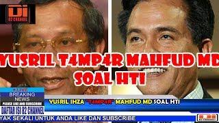 Download Video YUSRIL T4MP4R MAHFUD SOAL HTI MP3 3GP MP4