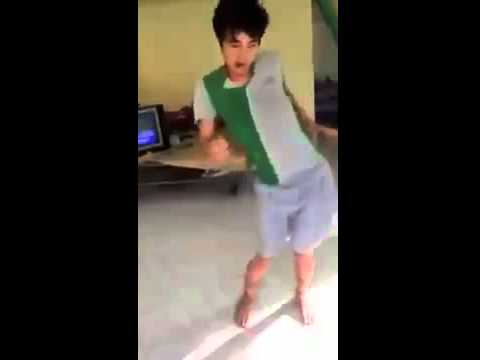Nhảy DJ không đụng hàng