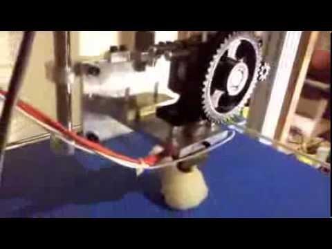 comment construire imprimante 3d