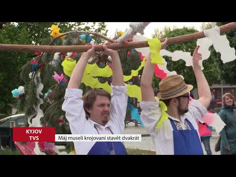 TVS: Kyjov 4. 5. 2019