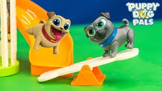 We love Disney Puppy Dog Pals with Rolly and Bingo!!! Please subscribe here:  http://www.youtube.com/user/TheEngineeringFamily?sub_confirmation=1Check out our new channel: https://www.youtube.com/channel/UCPC55dCdzIjNJd421LbK3uwIn this The Engineering Family YouTube video toy review watch as Mr. Engineer and the Assistant unbox, review and showcase the new Puppy Dog Pals Doghouse Playset!!! You'll even get a sneak peak of the Puppy Dog Pals mystery blind bags!! Who will be inside? Watch Rolly and Bingo have fun!!!Check out some of these other fun TheEngineeringFamily Treasure HuntsDISNEY SURPRISE TREASURE Secret Surprise Treasure with the Assistant a Disney World Video Surprise   https://youtu.be/a3c5pAJ-o-kPJ MASKS Disney Search For PJ Masks with Blaze and Paw Patrol Video  Adventure   https://youtu.be/4mV2sNE14PgAssistant Slip N Slide Bounce House Carnival Challenge Surprise Toys Video  https://youtu.be/HKE2lCvb6fMASSISTANT TREASURE HUNT Paw Patrol Look Out Hunt + toysZootopia + Lion Guard Toys Surprise Video  https://youtu.be/ECgPK35Gw3wOr these Playlists!  Funny Kids Videos     https://www.youtube.com/playlist?list=PLoLQ9unpi4OHXhaMeWT2y6P27pbuzKbckFeaturing the Assistant   https://www.youtube.com/playlist?list=PLoLQ9unpi4OGfgjxJsWnO878aLXo2TgXHAbout The Engineering FamilyWe are The Engineering Family, a family of educators working to show you how to make learning fun and engaging through toy unboxings, toy reviews, and original series designed to insight imaginative play within your family. With Mr. Engineer as an experienced engineer with a love of exploring new things, Mrs. Engineer an award winning teacher with a math and counseling focus, and their daughter The Assistant you can think of The Engineering channel as your imagination station. You can think of The Engineering Family channel as a Funbrain meets YouTube. This family is taking some of the coolest toys like Paw Patrol, Shimmer and Shine, Scooby Doo, PJ Masks, Doc Mcstuffins, and plenty of fun Real Life live action videos that help teach children valuable STEM content. As always... TheEngineeringFamily only features 100% suitable family fun entertainment.