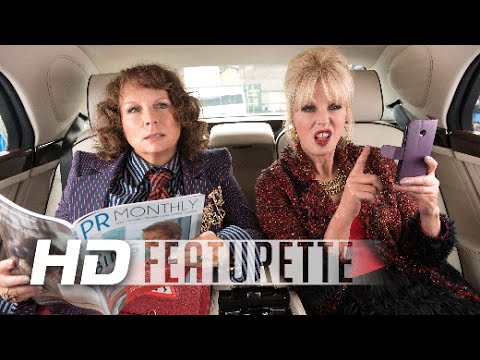 Absolutely Fabulous (Making Of)