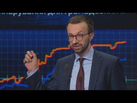 Лещенко: С коррупционерами при власти мы теряем время