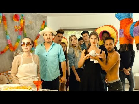 My Big Fat Hispanic Family | Lele Pons