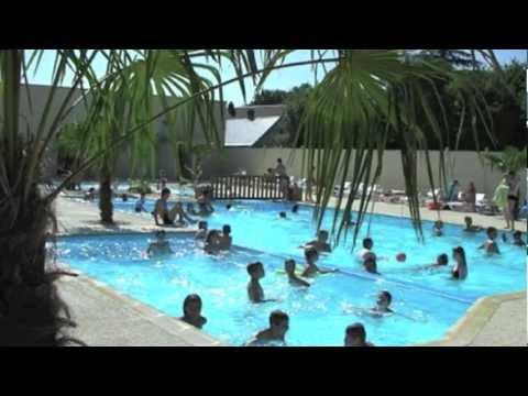 Photos de voyage camping domaine la kilienne images for Camping avec piscine nord pas de calais