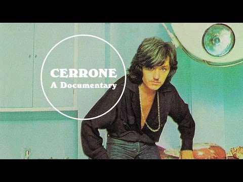 Doc - Cerrone: A Documentary (Pitchfork, 2015)