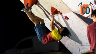 A Session With The Best Climbers In The World  | Climbing Daily Ep.1186 by EpicTV Climbing Daily