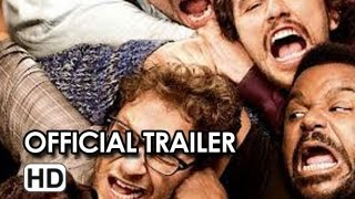 This Is the End Official Trailer 2013