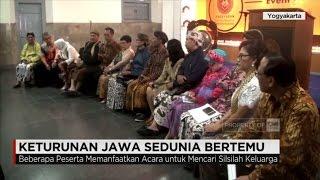 Video Keturunan Jawa Sedunia Bertemu MP3, 3GP, MP4, WEBM, AVI, FLV Agustus 2018