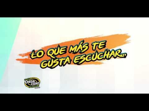 Video Destacado:¡Onda Cero te activa!