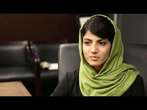 Η γυναίκα που απειλεί τις σχέσεις ΗΠΑ- Αφγανιστάν