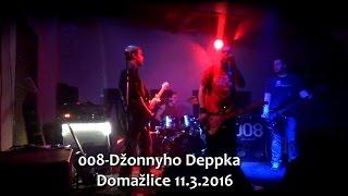 Video 008-Džonnyho Deppka (Domažlice 11.3.2016)