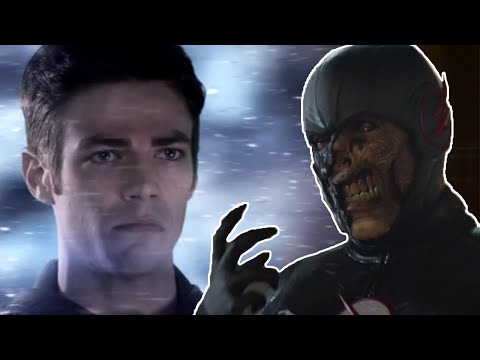 "The Flash Season 2 Episode 23 FINALE ""The Race Of His Life"" Review And Easter Eggs!"