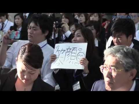「Mラボ課題解決ラボ」発表会(2015年)