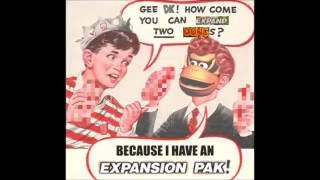 For those trying to Expand Dong in 64