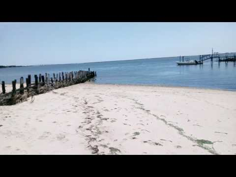 East quogue n.y. the beach
