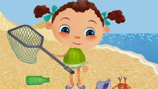Video Franny's Feet 101 - Wonderful Woolies/A Home For Herman | Cartoons for Kids | Full Episode | HD MP3, 3GP, MP4, WEBM, AVI, FLV Desember 2018